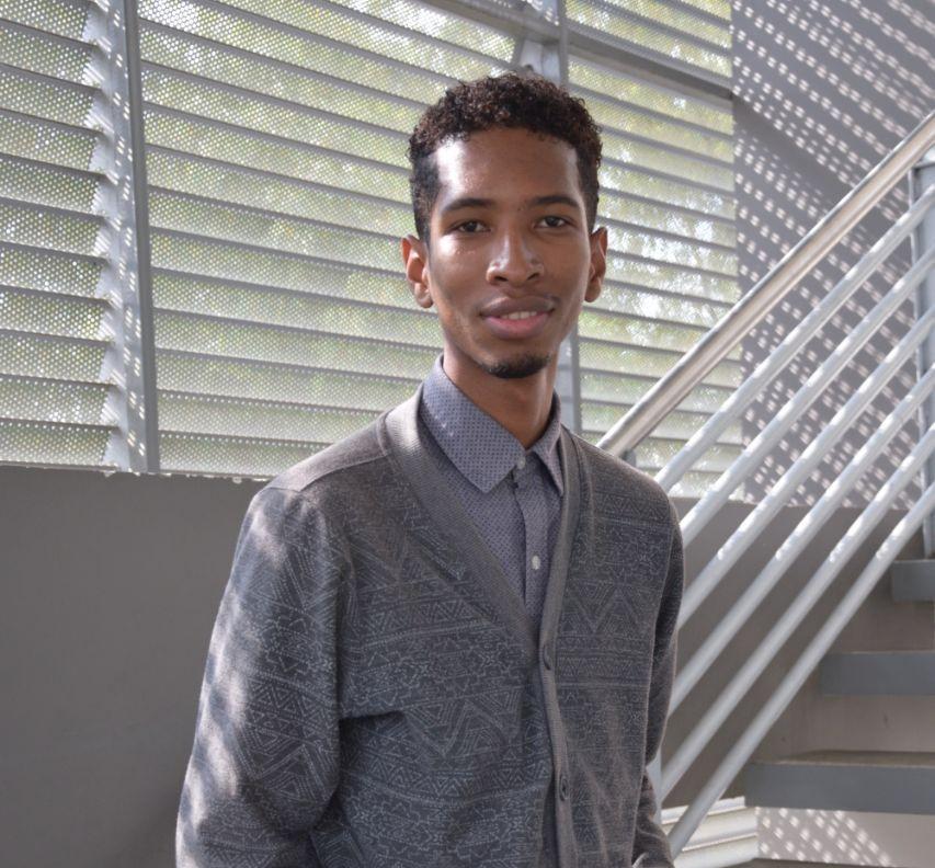 Brayan Caicedo - Beneficiario de DxE