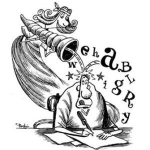 Ayuda a cumplir un sueño en pro de la escritura creativa.